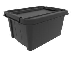 Pojemnik Pro box 32L z recyklingu Plast-Team