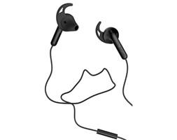 DeFunc Earbud GO Sport (czarny)