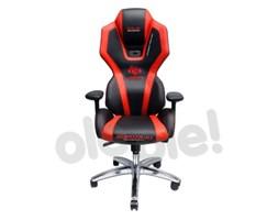 Bolid Dxracer Ohfd01nr Krzesła I Fotele Zdjęcia