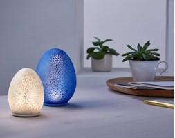 Dekoracyjne jajka LED, 2 sztuki