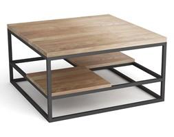 Stoliki I ławy Kwadratowe Lightwood Wyposażenie Wnętrz