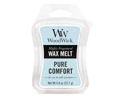 WoodWick wosk zapachowy Pure Comfort