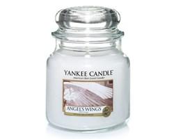 Yankee Candle świeca zapachowa Angel's Wings słoik średni