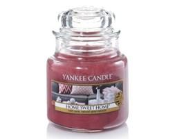 Yankee Candle świeca zapachowa Home Sweet Home słoik mały