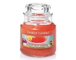 Yankee Candle świeca zapachowa Passion Fruit Martini słoik mały