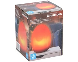 Grundig - LED Dekoracyjne jajko na baterie 3xAAA