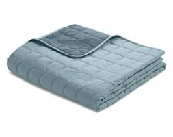 Narzuta na łóżko dwustronna , pikowana,JAGODA 100% bawełna 230x130