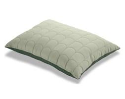 Poduszka duża,  70x50cm, zielona