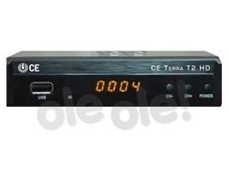 TechniSat CE Terra T2 HD- szybka wysyłka!