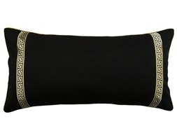 Poduszka Meander, Rozmiar: 30 x 60 cm