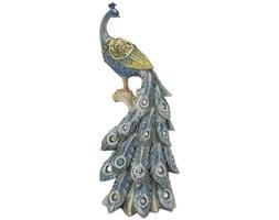 PAW figura ozdoba z kawałkami luster, wys. 26 cm