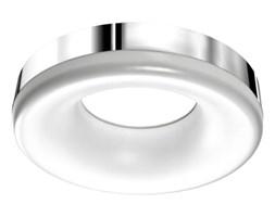 Azzardo Plafon RING LED AZ2947 chrom Azzardo
