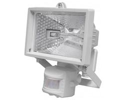 Halogenowy reflektor z czujnikiem HOBBY 1xR7s/120W/230V IP44