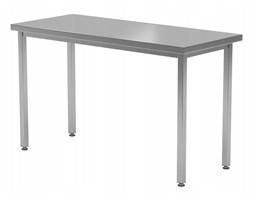 Stół roboczy skręcany bez rantu 1000x600x(H)850 mm