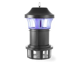 Lampa owadobójcza wodoodporna z wentylatorem - kod 270202