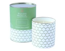 Świeca zapachowa Lemongrass and White Cedar - Purcell & Woodcock  - DECOSALON - 100% zadowolonych klientów!