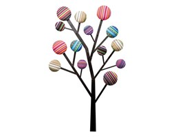 Wieszak Bubble Tree