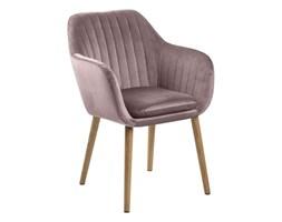 Fotel Emilia II różowe