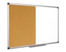 Tablica suchościeralno - korkowa, 900x600 mm