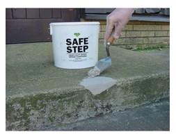 Epoksydowa mieszanka betonowa