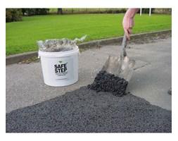 Mieszanka asfaltowa do napraw