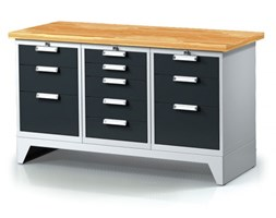 Stół warsztatowy Mechanic 1500 mm