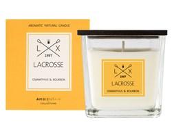 Świeca zapachowa OSMANTHUS & BOURBON 10x10 cm - Lacrosse  - DECOSALON - 100% zadowolonych klientów!