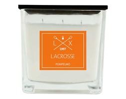 Świeca zapachowa POMPELMO 12x12 cm - Lacrosse  - DECOSALON - 100% zadowolonych klientów!