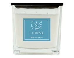 Świeca zapachowa WILD WATERFALL 12x12 cm - Lacrosse  - DECOSALON - 100% zadowolonych klientów!