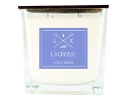 Świeca zapachowa OCEAN BREEZE 15x15 cm - Lacrosse  - DECOSALON - 100% zadowolonych klientów!