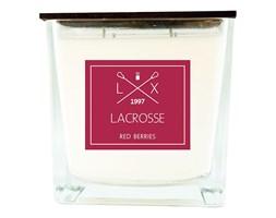 Świeca zapachowa RED BERRIES 15x15 cm - Lacrosse  - DECOSALON - 100% zadowolonych klientów!