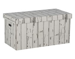 Skrzynia - kufer BRZOZA 128 L 80 X 40 X 40 CM