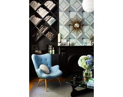 Kare design :: Fotel Angels Wings Blue