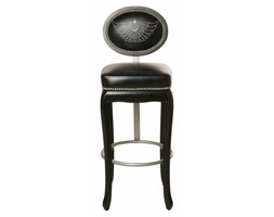 Kare design :: Krzesło barowe (hoker) Rockstar czarne