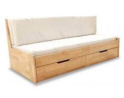 Łóżko DUO A
