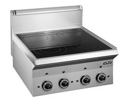 Kuchnia ceramiczna 4 płytowa MBM 650 - kod EVC465P
