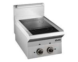 Kuchnia ceramiczna 2 płytowa MBM 650 - kod EVC265P