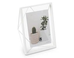 UMBRA - Ramka na zdjęcia 13x18cm, biała, PRISMA
