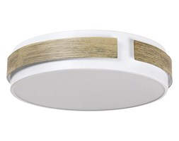 Rabalux - LED Plafon ściemnialny LED/24W/230V