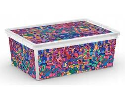 Pudełko Pojemnik S Artists C Box Style Kis