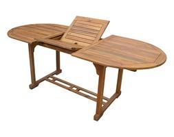 Stoły Ogrodowe Drewniane Wyposażenie Wnętrz Homebook