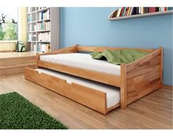 Łóżko bukowe Anna