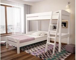 łóżka Na Antresoli Wyposażenie Wnętrz Homebook