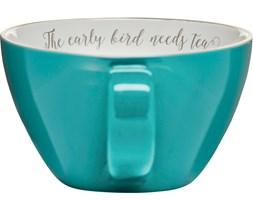 SAGAFORM Duża filiżanka do herbaty 0,7 l turkusowa TEA / FreeForm