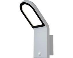 Osram - LED Kinkiet zewnętrzny z czujnikiem ENDURA LED/12W/230V biały