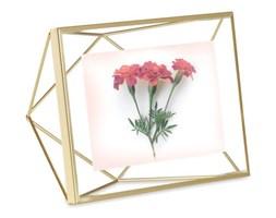 UMBRA - Ramka na zdjęcia Prisma, 13 x 18 cm, mosiądz  - DECOSALON - 100% zadowolonych klientów!