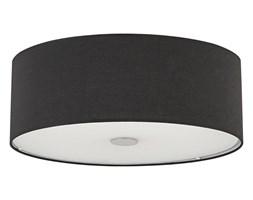 Ideal Lux - Lampa sufitowa 4xE27/60W/230V czarny