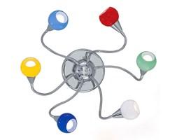 Ideal Lux - Reflektor punktowy 6xE14/40W/230V