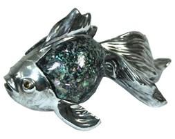RYBA figurka, 10,5x11x20 cm