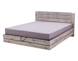 łóżka Do Sypialni Z Pojemnikiem Na Pościel Salony Agata